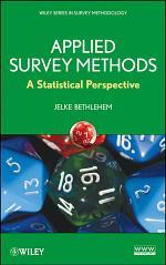 Applied Survey Methods