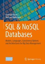 SQL & NoSQL Databases