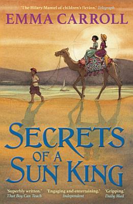 Secrets of a Sun King