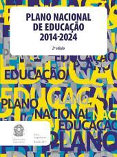 Plano Nacional de Educação 2014-2024: 2ª edição