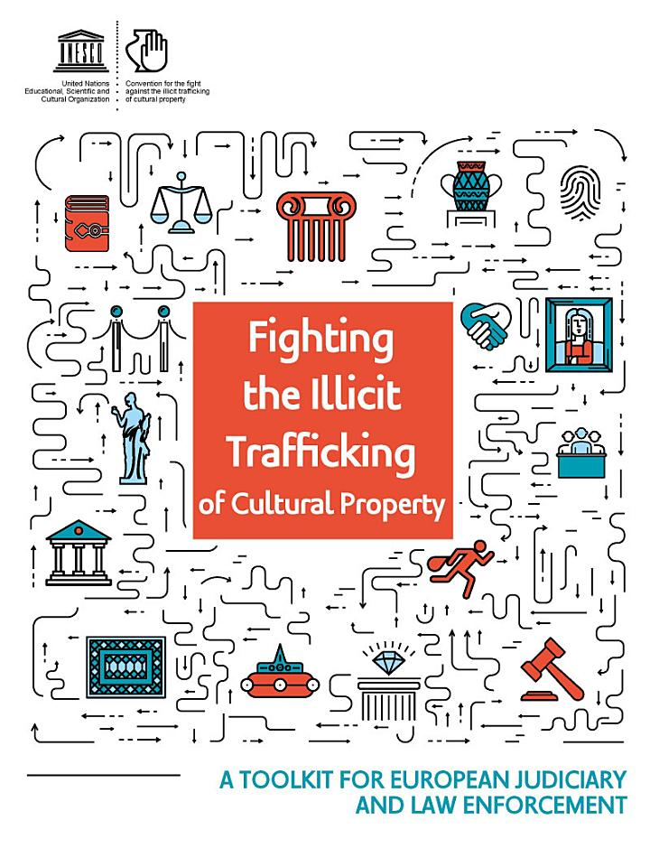 Fighting the illicit trafficking of cultural property