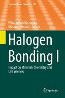 Halogen Bonding I