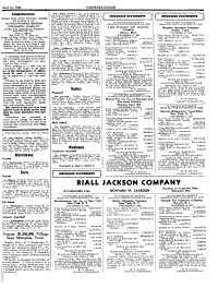 Daily Bulletin of the Manufacturers Record