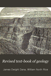Revised Text-book of Geology