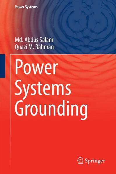 Power Systems Grounding PDF