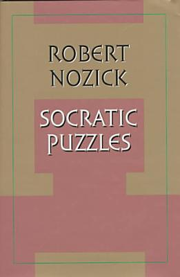 Socratic Puzzles PDF