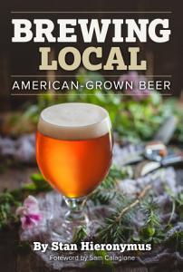 Brewing Local Book