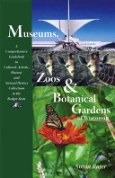 Museums, Zoos and Botanical Gardens of Wisconsin