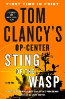 Tom Clancy s Op Center  Sting of the Wasp