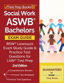 Social Work ASWB Bachelors Exam Guide PDF