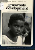 Grassroots Development PDF