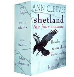 Shetland The Four Seasons  Book PDF