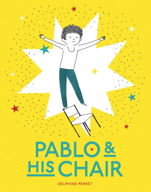 Pablo   His Chair
