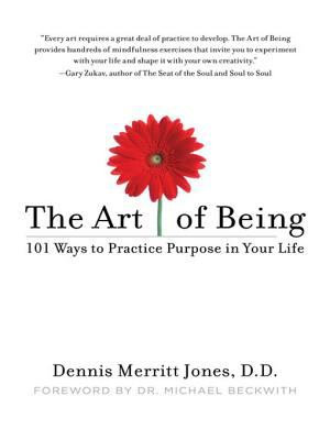 The Art of Being PDF