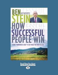 How Successful People Win Book PDF