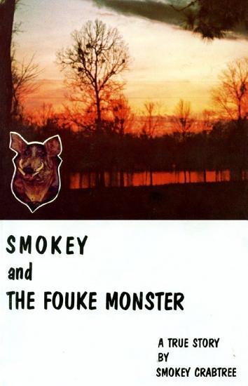 Smokey and the Fouke Monster PDF