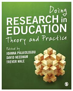 Doing Research in Education PDF