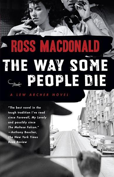 Download The Way Some People Die Book