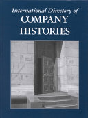 International Directory of Company Histories PDF