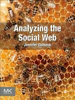 Analyzing the Social Web