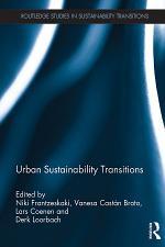 Urban Sustainability Transitions
