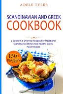 Scandinavian And Greek Cookbook PDF