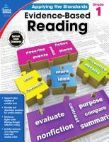 Evidence Based Reading  Grade 1 PDF