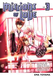 Missions of Love: Volume 3