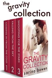 The Gravity Collection Box Set: Three Complete Novels