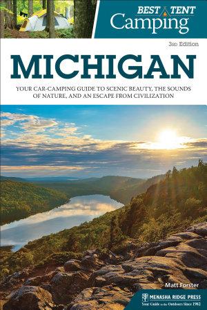 Best Tent Camping  Michigan PDF
