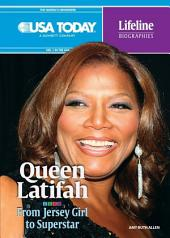 Queen Latifah: From Jersey Girl to Superstar