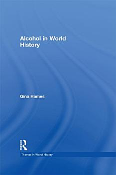 Alcohol in World History PDF