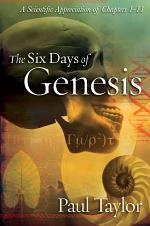 Six Days of Genesis