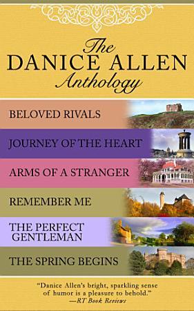 The Danice Allen Anthology PDF