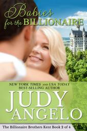 Babies for the Billionaire: Rafe's Story