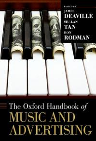 The Oxford Handbook of Music and Advertising PDF