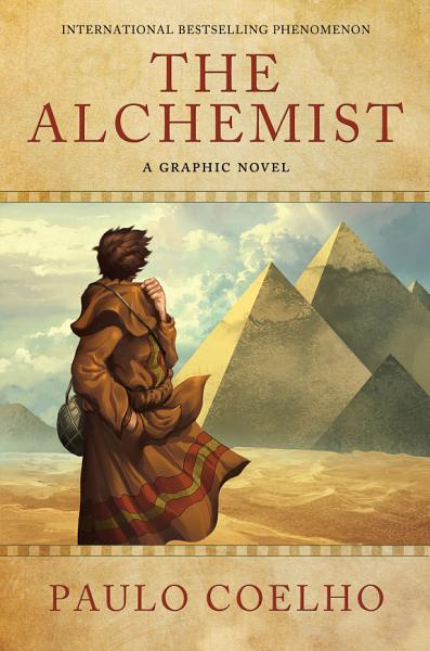 Download The Alchemist  A Graphic Novel Book