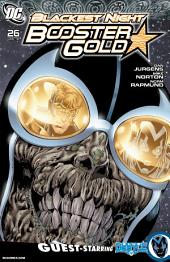 Booster Gold (2008-) #26