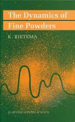 The Dynamics of Fine Powders