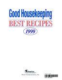 Good Housekeeping Best Recipes