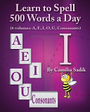 Learn to Spell 500 Words a Day PDF