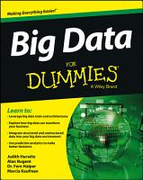 Big Data For Dummies PDF