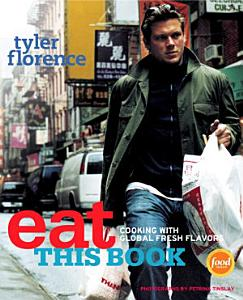 Eat This Book Book