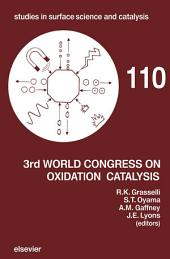 Third World Congress on Oxidation Catalysis