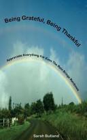 Being Grateful  Being Thankful