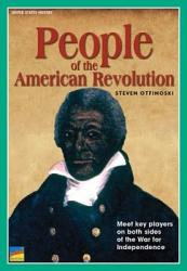 People Of The American Revolution Book PDF