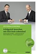 Erfolgreich bewerben mit Zick Zack Lebenslauf PDF