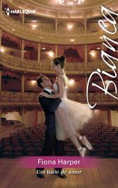 Um baile de amor