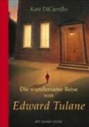 Die wundersame Reise von Edward Tulane PDF