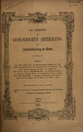 Archiv für die naturwissenschaftliche Landesdurchforschung von Böhmen: Bände 1-2